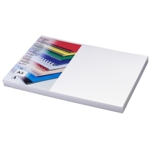 Covers Chromo A3 white