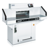 Printfinishing machines