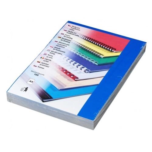 Covers Chromo A4 blue