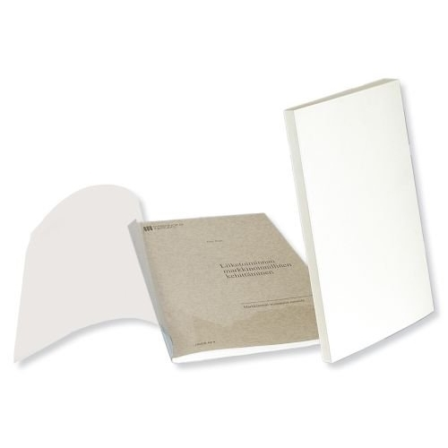 Covers Fastbind Standard white