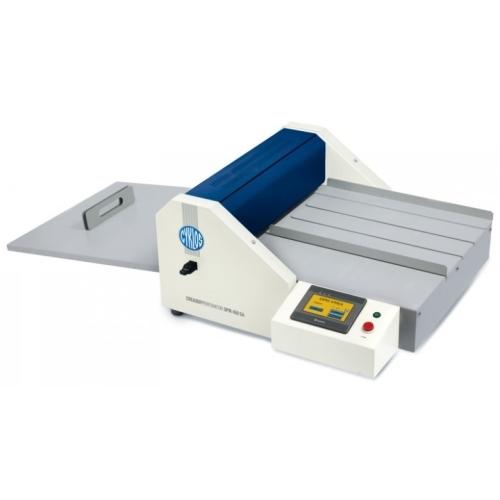 Creasing perforating machine CYKLOS GPM 450 SA