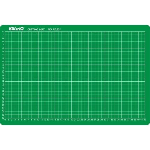 Cutting Mat A3 (30x45cm) Green