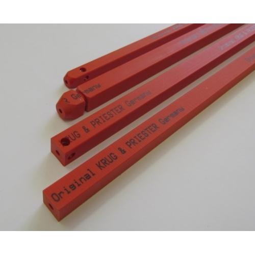 Cutting sticks for EBA 4300