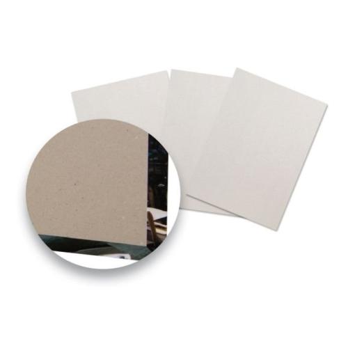 Fastbind hard cover Tacking Sheet Laser Printable 329x500 mm portrait
