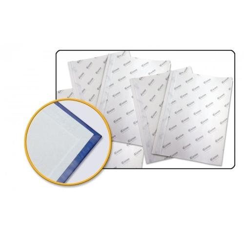 Fastbind hot melt binding End paper white A3 Portrait