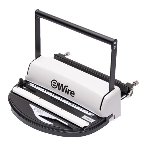 iWire 21 Wire Binder