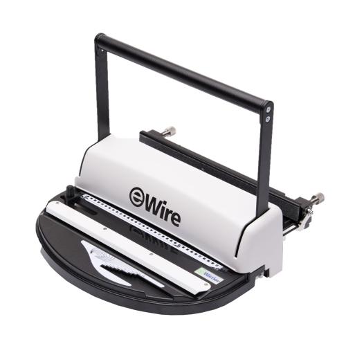 iWire 31 Wire Binder