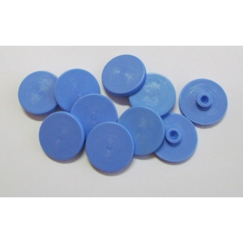Knife Round Pads 10 Pcs/Pack