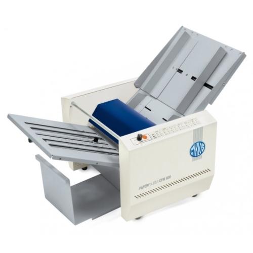 Paper Folder CFM 600