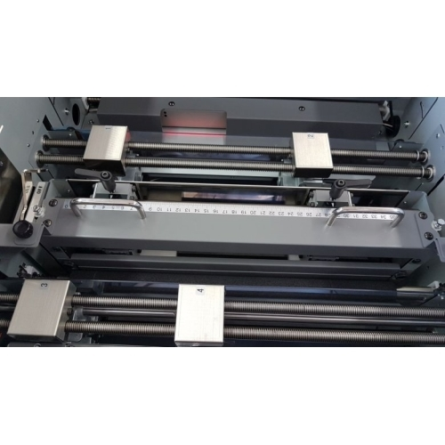 Perforating kit for Uchida AeroCut X, AeroCut ONE