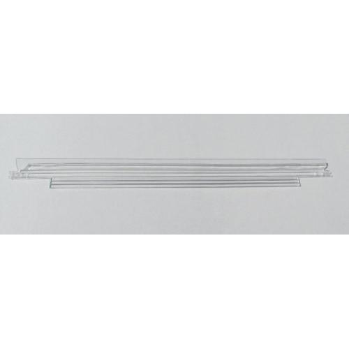 Plastic paper press for KW 480 (3919)