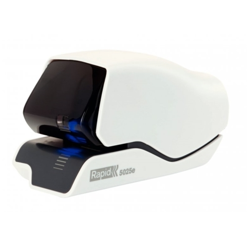 Rapid 5025e electric stapler
