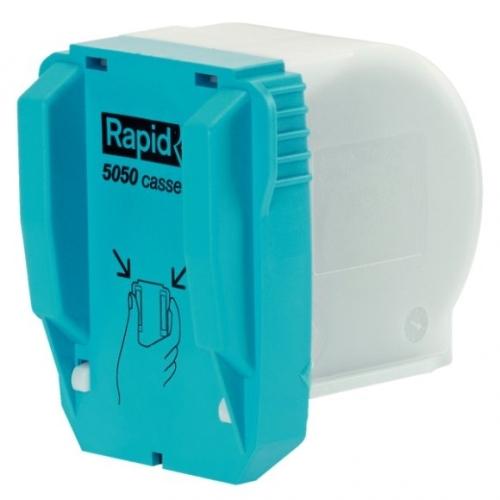 Rapid Staples 5050