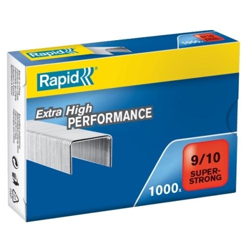 Rapid Staples 9/10