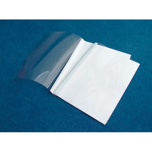 Thermocovers 18 mm white