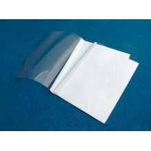 Thermocovers 25 mm white