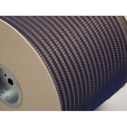 """Twin wire RENZ 9,5 mm (3/8"""") 3/1"""" blue 46000"""