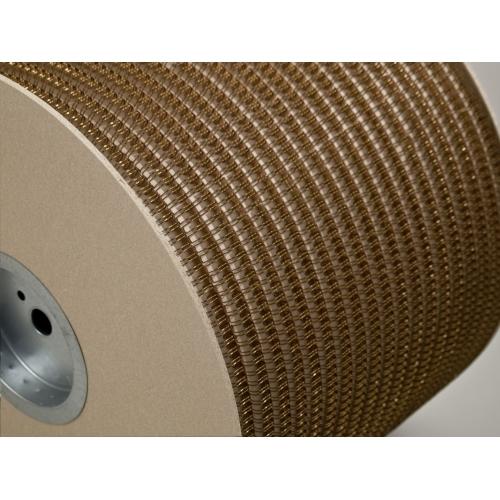 """Twin wire RENZ 9,5 mm (3/8"""") 3/1"""" bronze 46000"""
